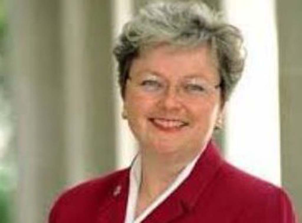 The 22nd DAA has agreed to name part of the Coast to Crest Trail after former state senator Christine Kehoe. Courtesy photo