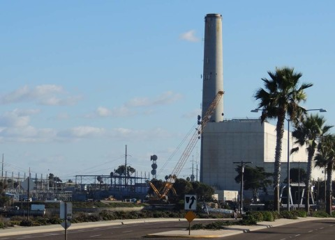 Deal secures cleaner, smaller power plant