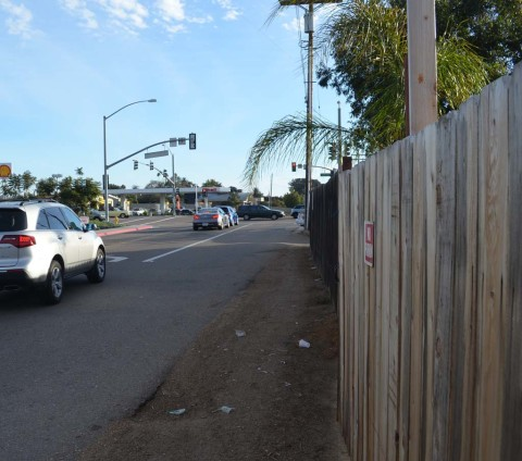 Encinitas establishes no-parking zone on part of Orpheus Avenue