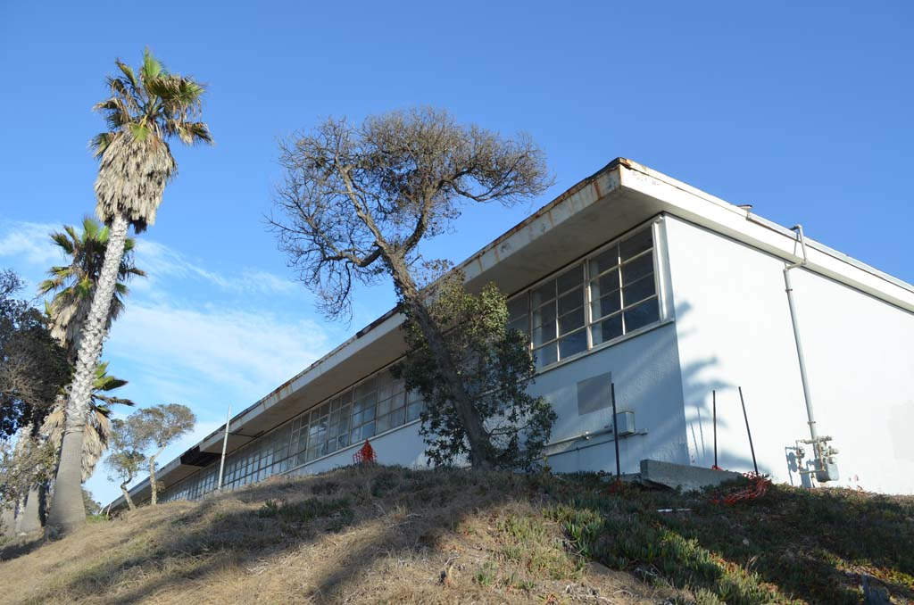 EUSD votes to auction Pacific View property