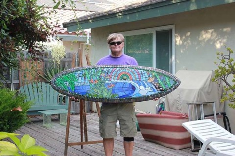 A Brush with Art: Renaissance man Billy Stewart leaves lasting legacy