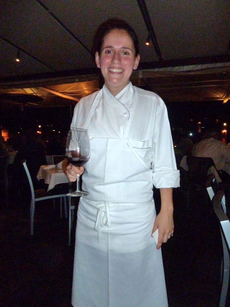 Executive Chef Stephanie O'Mary-Berwald has created a strong seafood menu at Pacifica Del Mar. Courtesy photo