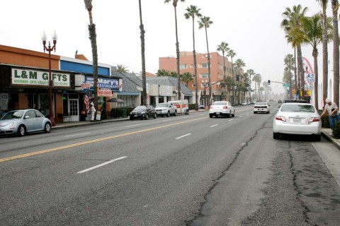 Oceanside looks to future as it considers improvements to Coast Highway