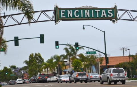 Encinitas considers economic strategies
