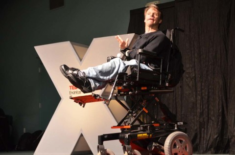 Local ideas worth spreading: TedX comes to Encinitas