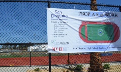 District sees no conflict in Prop AA campaign contributions and contracts