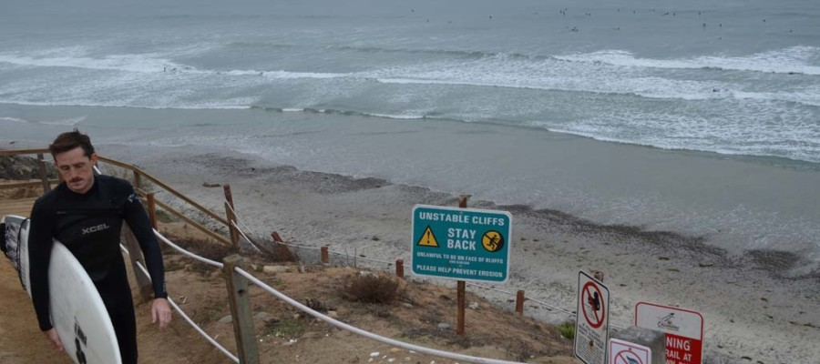 Encinitas moves forward with new Beacon's Beach plan