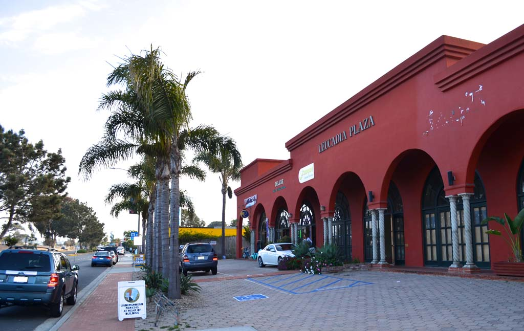 City approves private Leucadia Club, with conditions