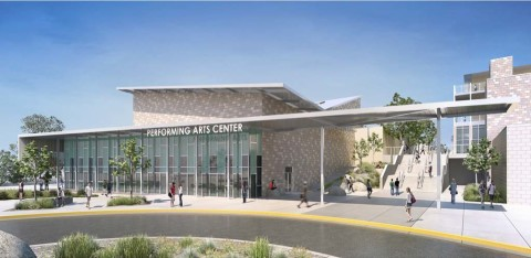 CUSD sets goals for facility improvements, new theater