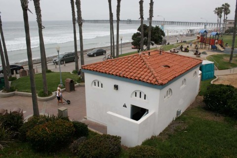 City calls for bids on $1.9 million beach restrooms project