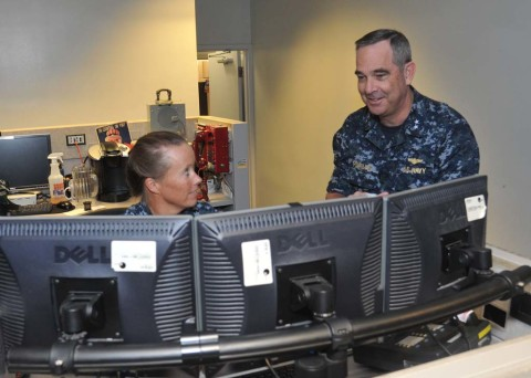 Serving country is integral part of RSF resident's life