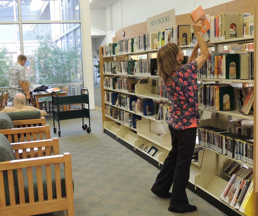 Carlsbad considers multi-million dollar library upgrades