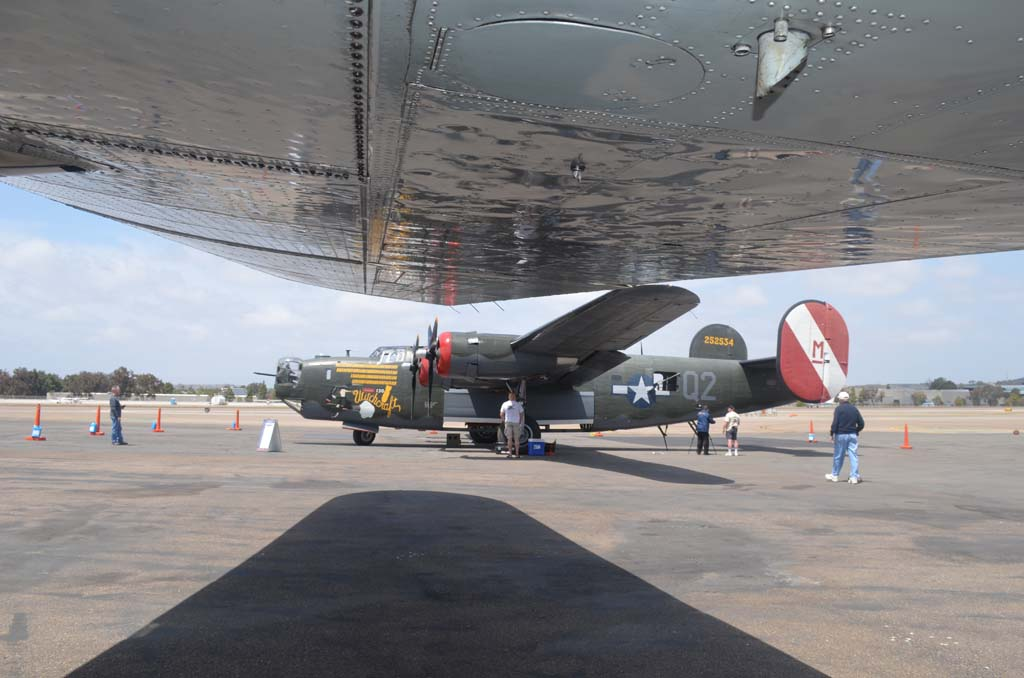 World War II planes still have power to fascinate