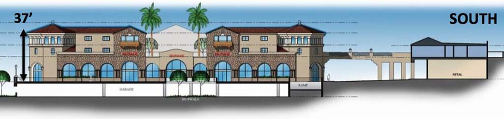 La Costa Towne Center to be revamped with apartments
