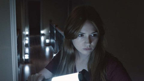 Film Review: 'Oculus' scares are in the eye of the beholder