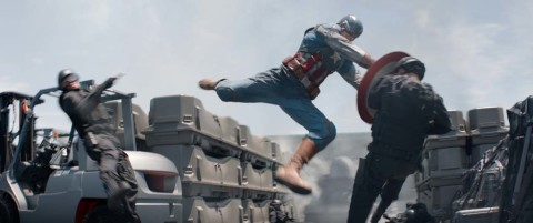 Film review: 'Cap' packs a good punch