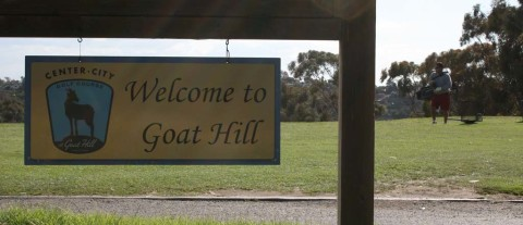Community supports Goat Hill golf course