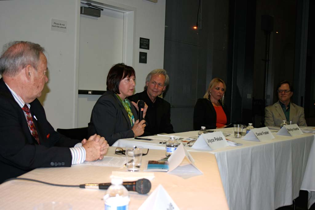 North County arts leaders meet to form regional council
