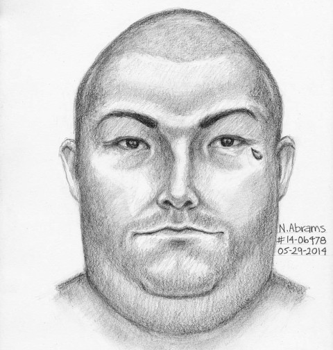Escondido Police search for sexual assault suspect
