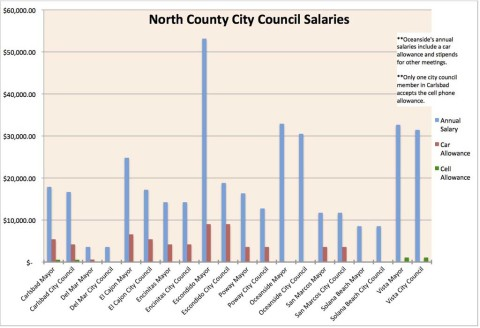 After uncomfortable dialogue, city council declines pay raise