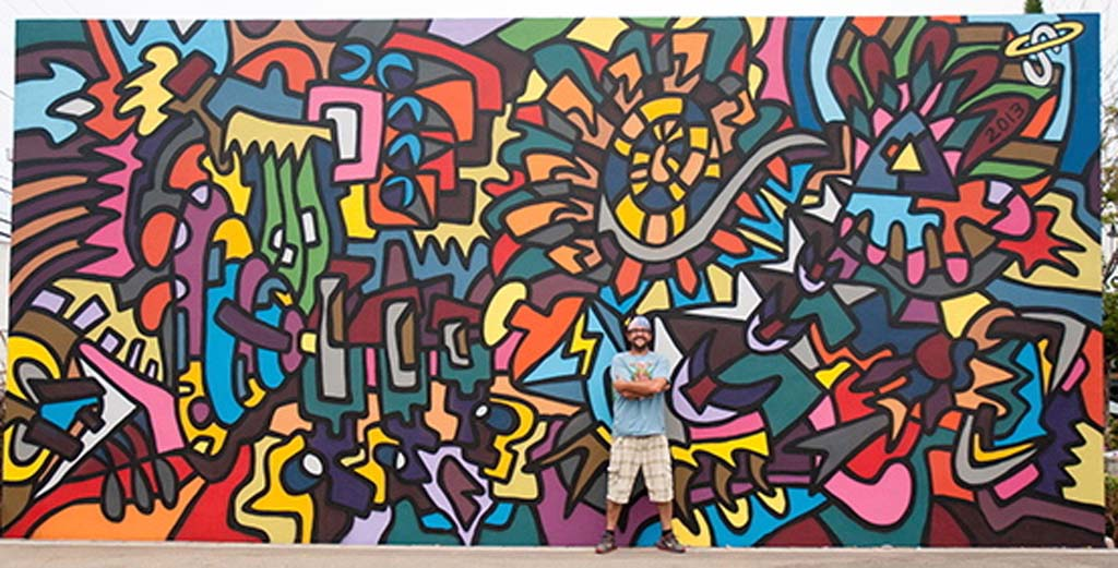 The murals of Encinitas: A spotlight on local public art