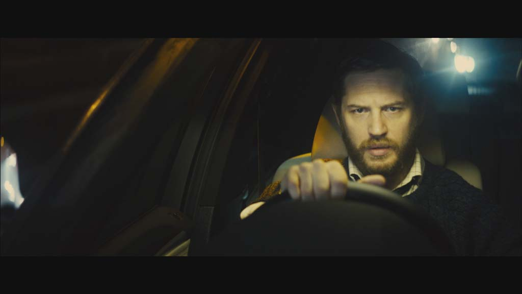Film review: 'Locke' is a film driven for success