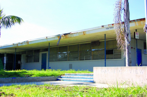 Council votes to finalize purchase of Pacific View