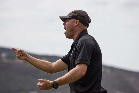 CSUSM's new women's soccer coach is familiar face to returning players