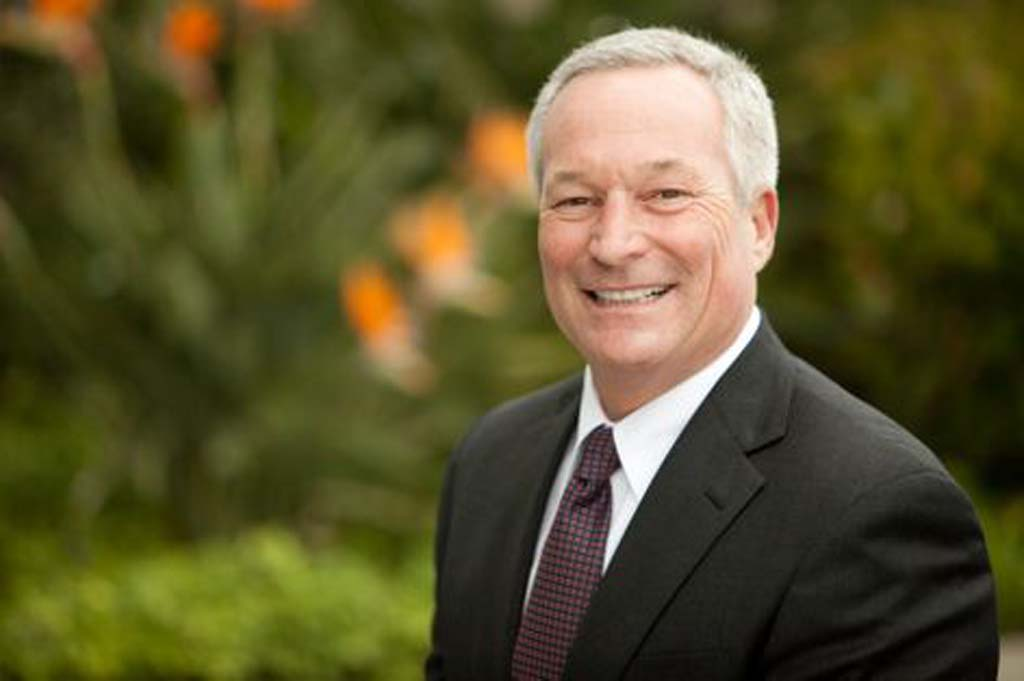 The reasons for John Coates' abrupt resignation as the city manager of Carlsbad remain unknown. His departure, however, has cost the city more than $145,000. Courtesy photo