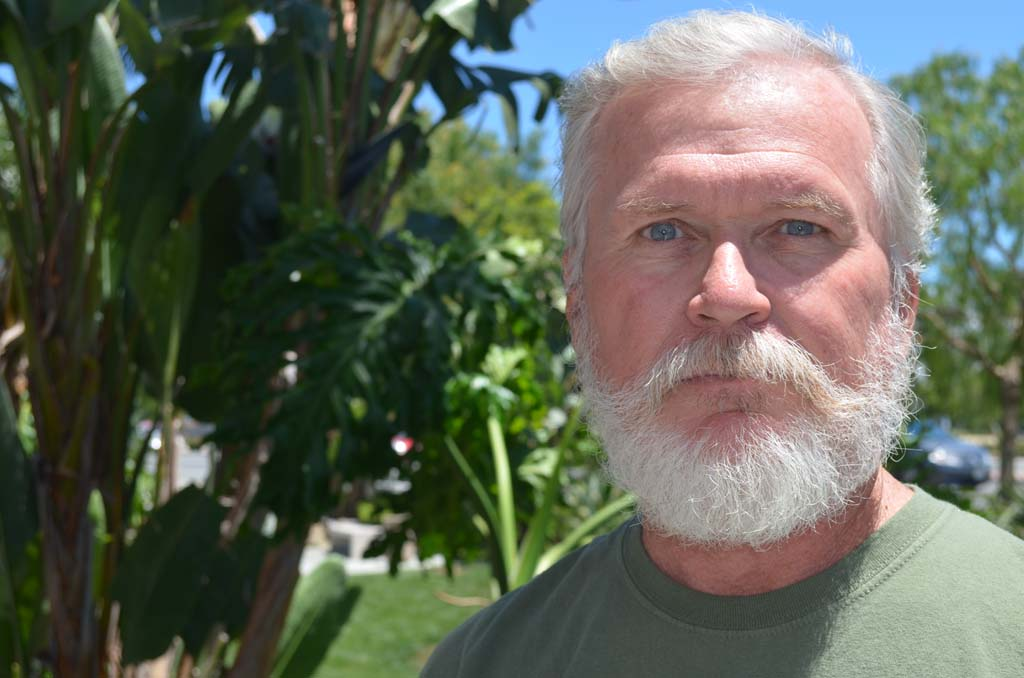 Vista man to compete in Hemingway look-alike contest