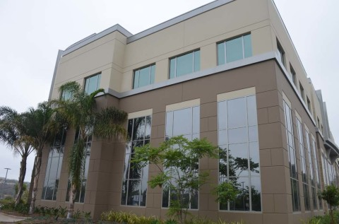 Tri-City lawsuit claims conflicts of interests over office building