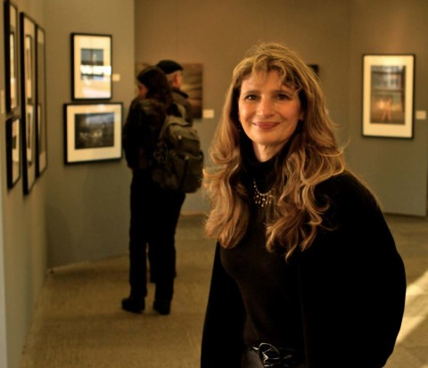 Brush with Art: Fine art photographer creates outstanding results