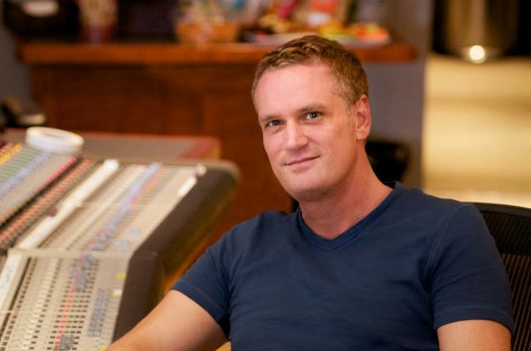Composer/editor John Ottman talks 'X-Men' at Comic-Con
