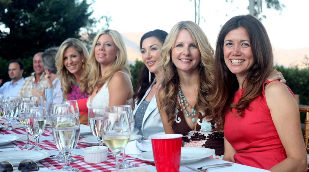 RSF readies for Supper Club Dinner and secures top entertainment