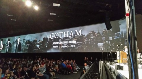Comic-Con marks the rise of 'Gotham' TV series