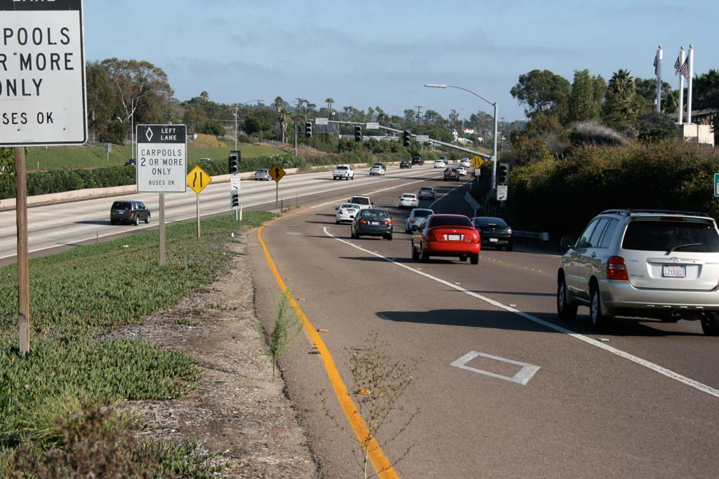 North County cities are on board with the I-5 corridor plan