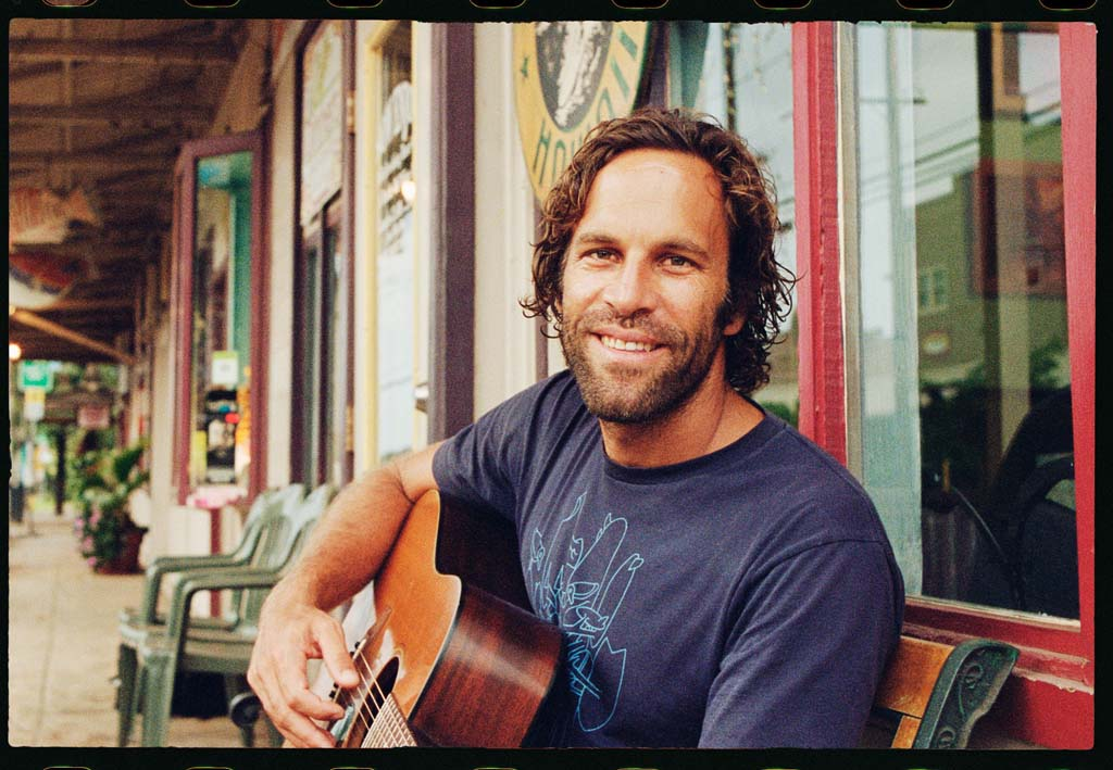 Jack Johnson's touring of the seasons continues through San Diego