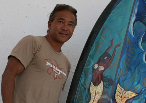 Annual longboard contest returning to Oceanside