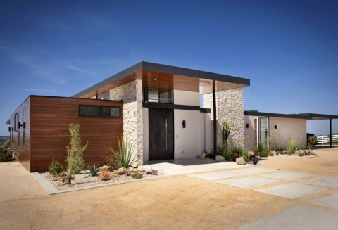 Tour to feature homes with a Modern style