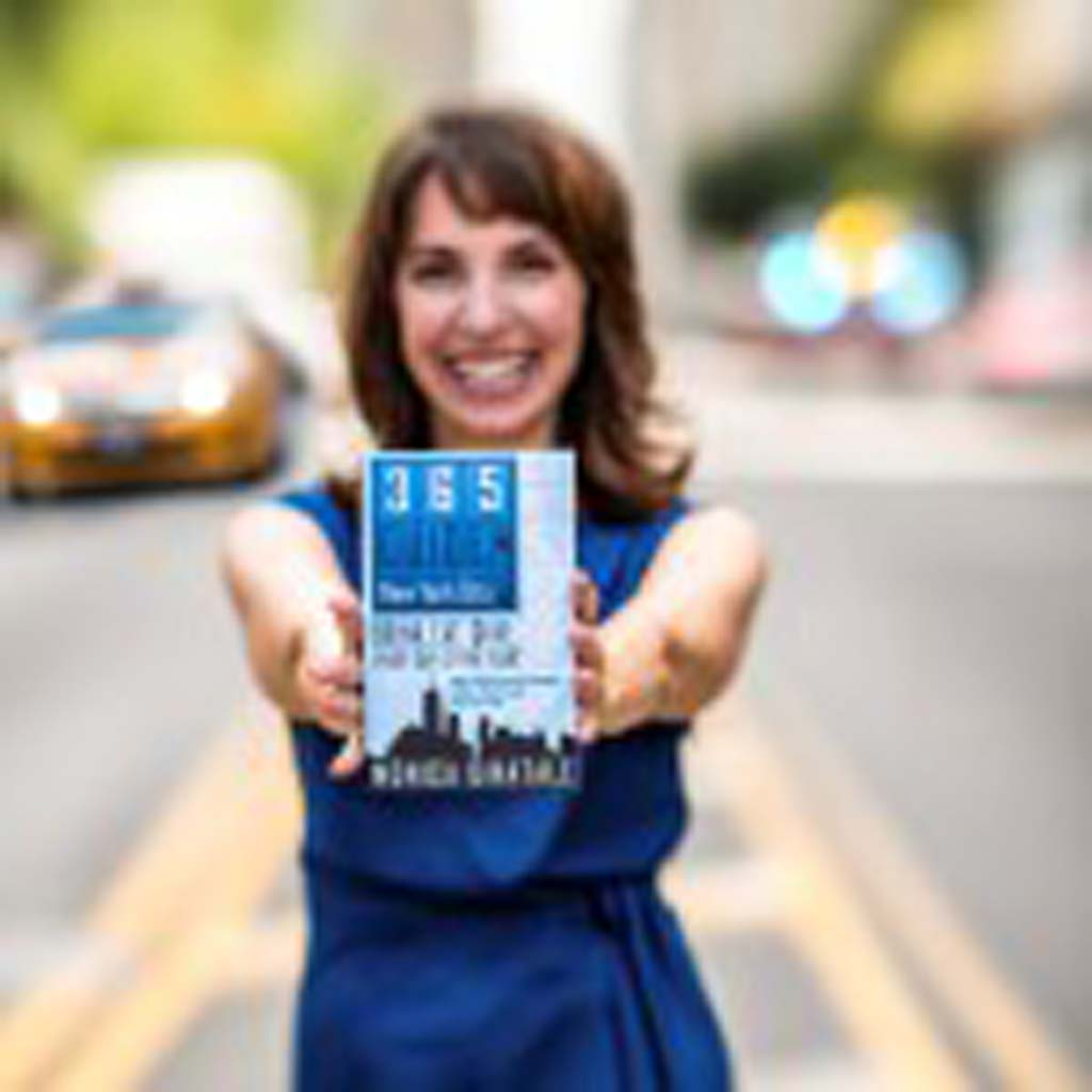 Food show host and author Monica DiNatale offers comprehensive lists of bargain food and good deals at restaurants and bars in her hometown, New York City. Her goal is to produce a guide for every major city in the country.