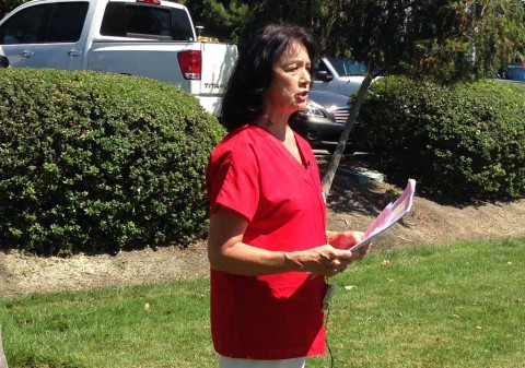 Tri-City Nurses raise ER concerns