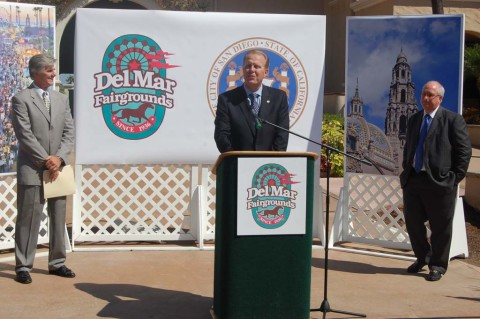 2015 fair to celebrate 1915 Balboa Park expo