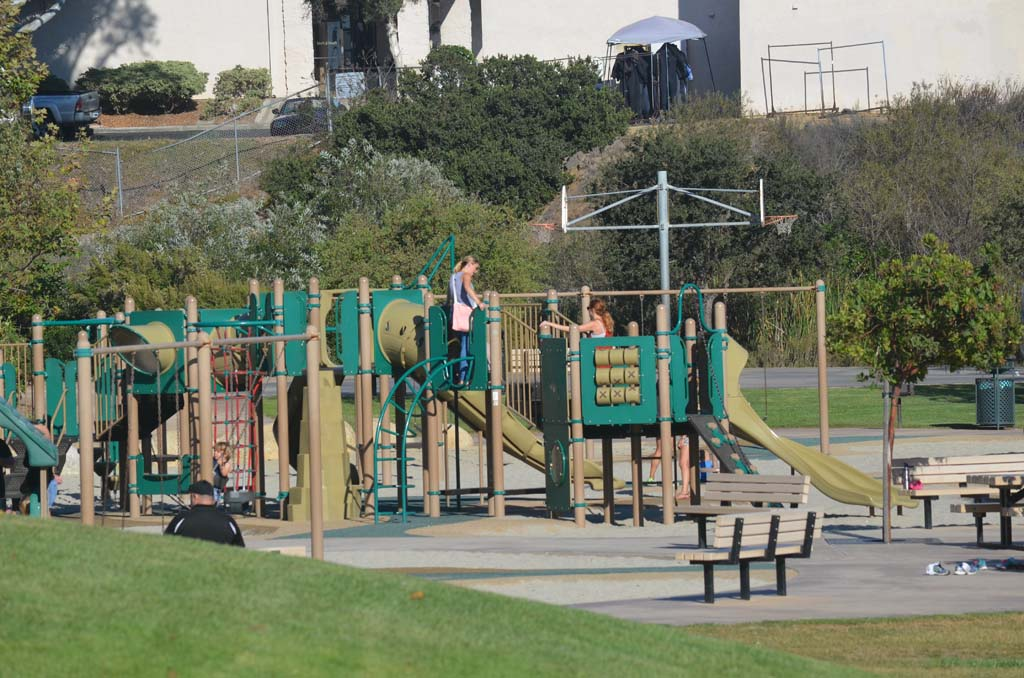 The Encinitas Parks and Recreation department will host a series of meetings in October to hear what park services are important to residents. Photo by Tony Cagala