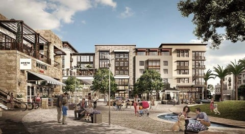 City restates traffic, emergency response concerns with One Paseo development