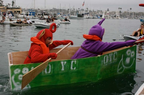 Oceanside Harbor Days brings fun and tradition to shore