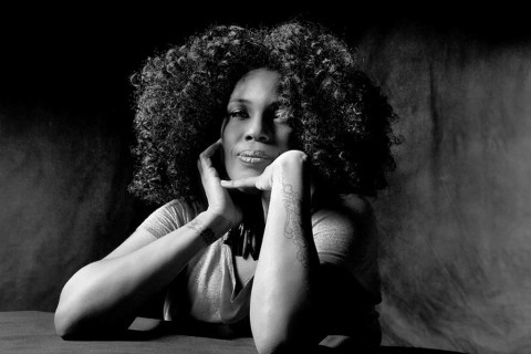 Macy Gray is back in control