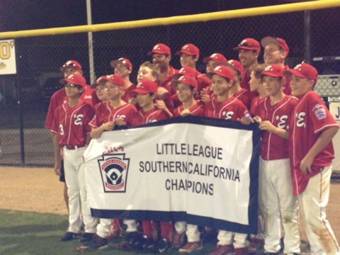 How to honor the Encinitas Little League team? Council counts the ways