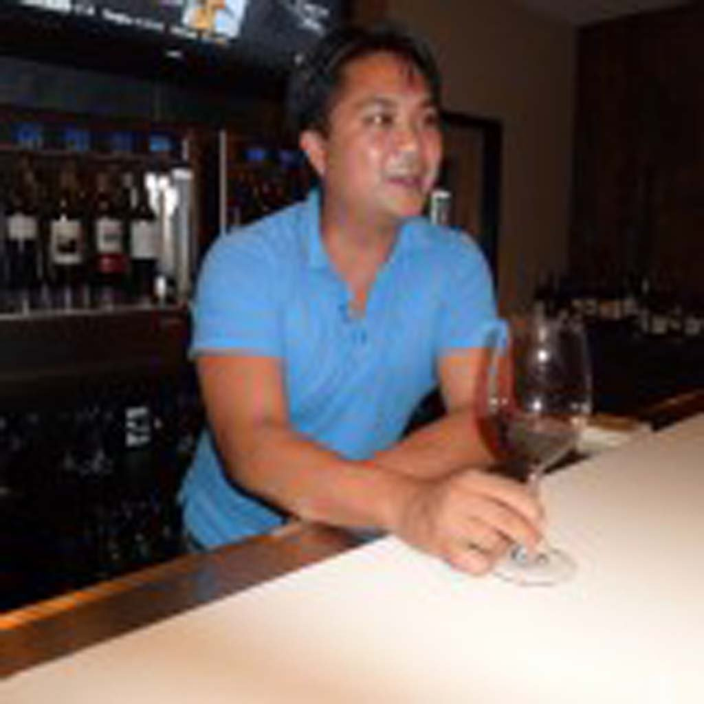 James Limjoco owns Sublime Tavern in Del Mar, a fresh, flavorful approach to gourmet comfort dining, with a surprise list of wines and micro brewed beers.
