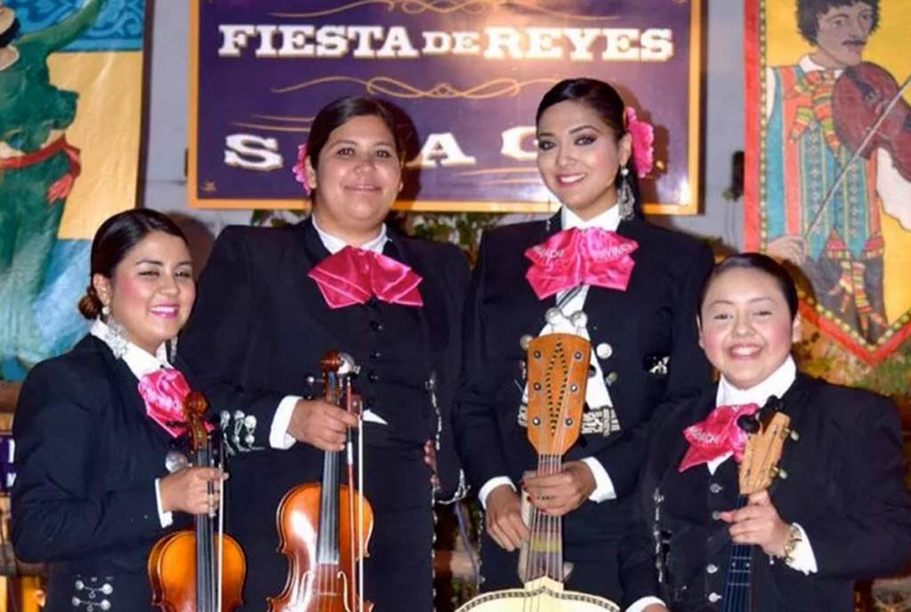 RSF Historical Society readies for Fandango Party