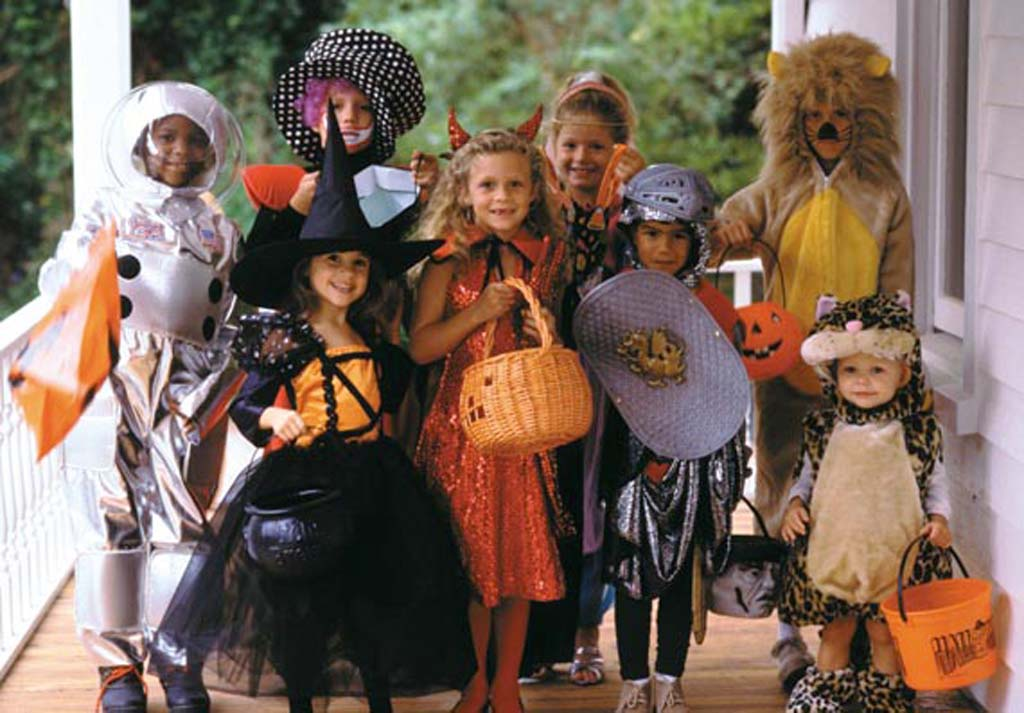 The Inn at RSF debuts a trick or treat extravaganza